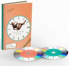 2CD / Minogue Kylie / Step Back In Time:The Definit.. / 2CD / Deluxe