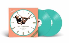 2LP / Minogue Kylie / Step Back In Time:The.. / Coloured / Vinyl / 2LP