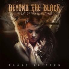 2CD / Beyond The Black / Heart Of Hurricane / Black Edition / 2CD / Digipa