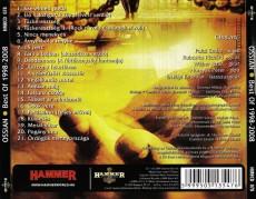 CD / Ossian / Best Of 1998-2008