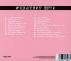 CD / C.C.Catch / Greatest Hits