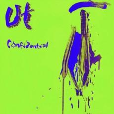 """2LP / UT / Ut / Confidential / Vinyl / 2x12"""""""