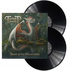 2LP / Twilight Force / Dawn Of The Dragonstar / Vinyl / 2LP