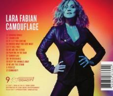 CD / Fabian Lara / Camouflage