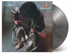 LP / Vaughan Stevie Ray / In Step / Vinyl / Coloured