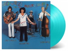 LP / Modern Lovers / Rock'N Roll With The Modern.. / Vinyl / Coloured
