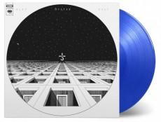 LP / Blue Oyster Cult / Blue Oyster Cult / Vinyl / Coloured