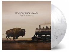 2LP / Tedeschi Trucks Band / Made Up Mind / Vinyl / 2LP / Coloured