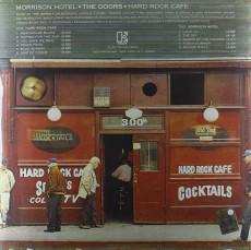 LP / Doors / Morrison Hotel / Vinyl