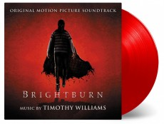 LP / OST / Brightburn / Vinyl / Coloured