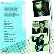 LP / Squares / Squares / Vinyl