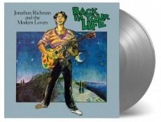 LP / Richman Jonathan & Modern Lovers / Back In Your.. / Vinyl / Silver