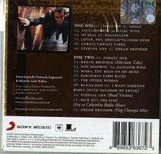 2CD / Buckley Jeff / Grace / Vinyl Replica / 2CD