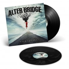 2LP / Alter Bridge / Walk The Sky / Vinyl / 2LP