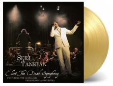 2LP / Tankian Serj / Elect the Dead Sym / Vinyl / 2LP / Coloured