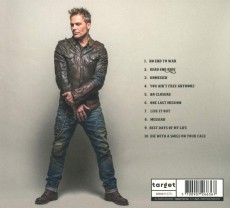 CD / Tramp Mike / Stray From the Flock / Digipack