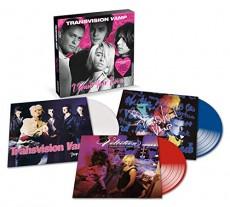 3LP / Transvision Vamp / I Want Your Love / Vinyl / 3LP / Coloured