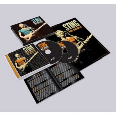 2CD / Sting / My Songs / 2CD