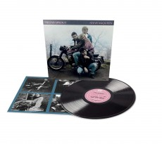 LP / Prefab Sprout / Steve McQueen / Download / Vinyl