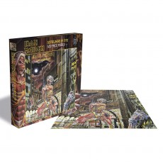 PUZZLE / Iron Maiden / Somewhere In Time / Puzzle