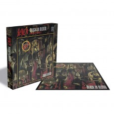 PUZZLE / Slayer / Reign In Blood / Puzzle