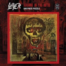 PUZZLE / Slayer / Seasons In The Abbys / Puzzle
