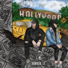 CD / Dony & Davee / Hollywood / Digisleeve