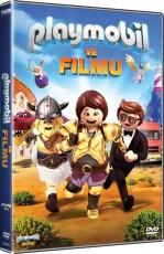 DVD / FILM / Playmobil ve filmu