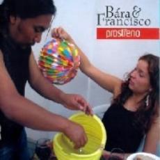 CD / Bára & Francisco / Prostřeno