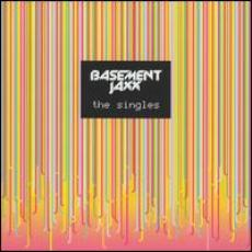 CD / Basement Jaxx / Singles