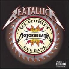 CD / Beatallica / Sgt.Hetfields Motorbreath Pub Band