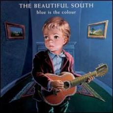CD / Beautiful South / Blue Is The Colour