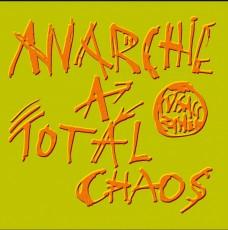 CD / Visací zámek / Anarchie A Total Chaos