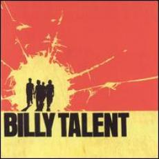 CD / Billy Talent / Billy Talent