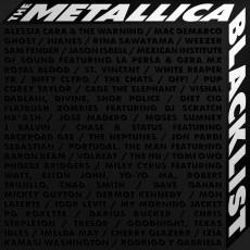 7LP / Metallica / Metallica Blacklist / Tribute / Vinyl / 7LP