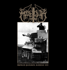 CD / Marduk / World War Panzer 1999 / 2021 Reedice