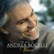 CD / Bocelli Andrea / Vivere / Best Of
