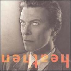 CD / Bowie David / Heathen
