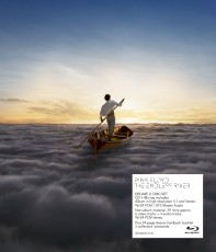 CD/BRD / Pink Floyd / Endless River / DeLuxe Edition / CD+Blu-Ray