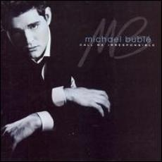 CD / Bublé Michael / Call Me Irresponsible