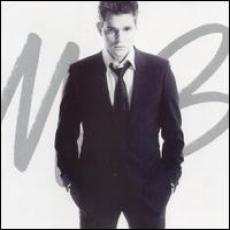 CD / Bublé Michael / It's Time