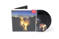 2LP/CD / Wesley John / Way you'll never be... / Vinyl / 2LP+CD