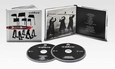 2CD / Depeche Mode / Spirit / DeLuxe Edition / 2CD / Digibook