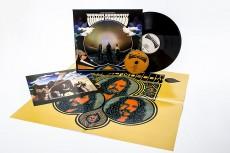 LP/CD / Radio Moscow / New Beginnings / Vinyl / LP+CD