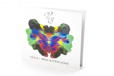 CD / Howe Steve & Virgil / Nexus / Digipack