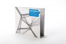 CD / Perfect Beings / Vier / Digipack