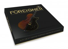 2LP/CD / Foreigner / With 21st Century Symphony Orchestra / Limited / Box