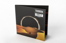 CD / Toundra / Vortex / Special Edition / Digisleeve
