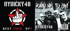 2CD / Rybičky 48 / Best Fuck Off... / Pořád nás to baví / 2CD