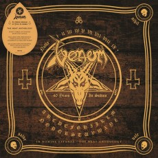 2CD / Venom / In Nomine Satanas / Neat Anthology / 40.th Annivers / 2CD